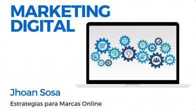 Photo of Marketing Digital -Importancia de tener una estrategia de Marketing Online